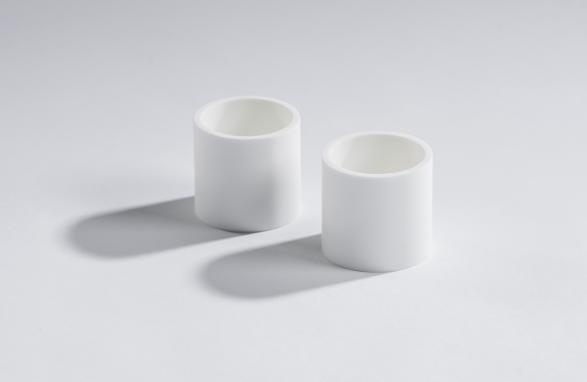 Tealight toothpick holder 2 pieces