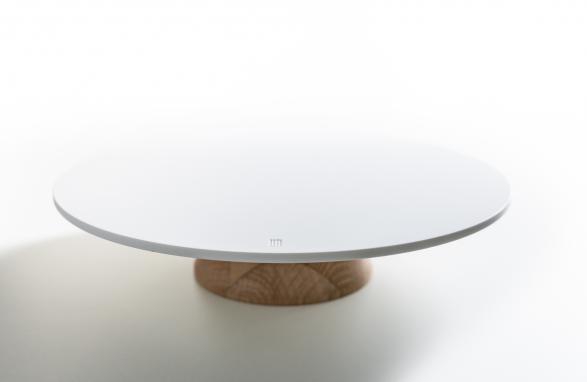 assiette de présentation vue d'en haut 1 assiette simone