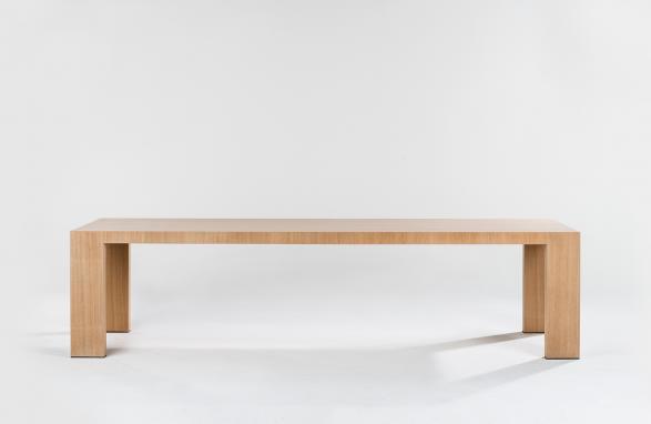 tafel johanna bois vue de face